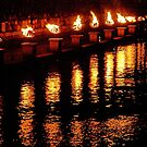 Reflections of Fire by Barry Doherty