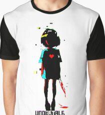 Undertale | EXP Graphic T-Shirt