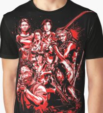 Walkers Graphic T-Shirt
