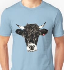 swiss-cow Slim Fit T-Shirt