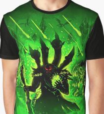 The Legion Comes Graphic T-Shirt