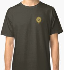 Irish Defence Forces Classic T-Shirt