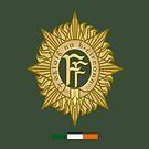 «Fuerzas de defensa irlandesas» de plove526