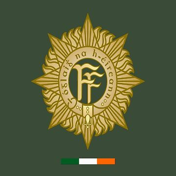 Irish Defence Forces by plove526