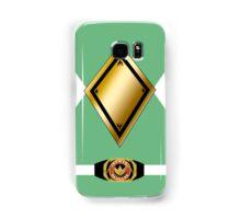 Green Ranger Galaxy Case Samsung Galaxy Case/Skin