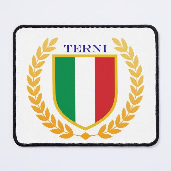 Terni Italy Mouse Pad
