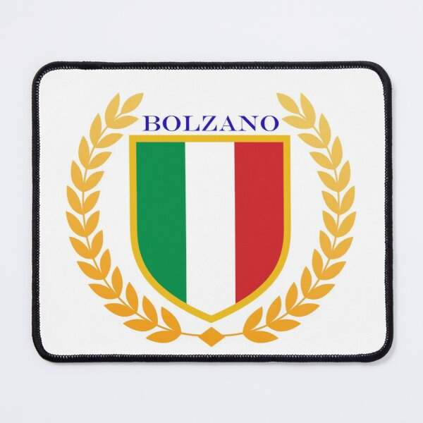 Bolzano Italy Mouse Pad