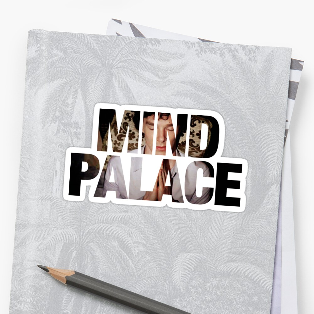 Mind Palace by SamanthaClaire7