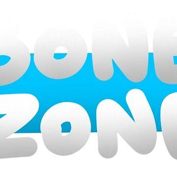 """Bone Zone"" - Shaded Version by xKeiichu"