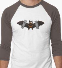 Do-It-Yourself Bat Logo T-Shirt