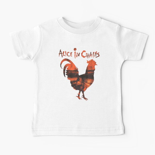 rooster chiken  Baby T-Shirt