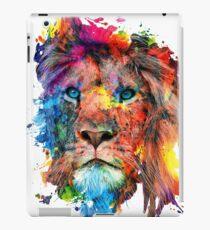 Löwe iPad-Hülle & Skin