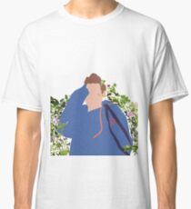 Flower Harry Classic T-Shirt