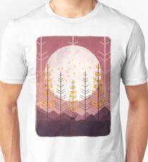 Sunset Mountain T-Shirt