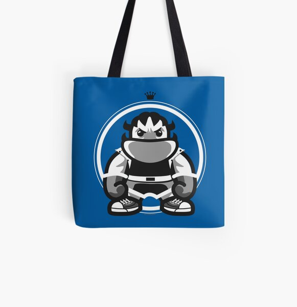 The Glorious Victory All Over Print Tote Bag