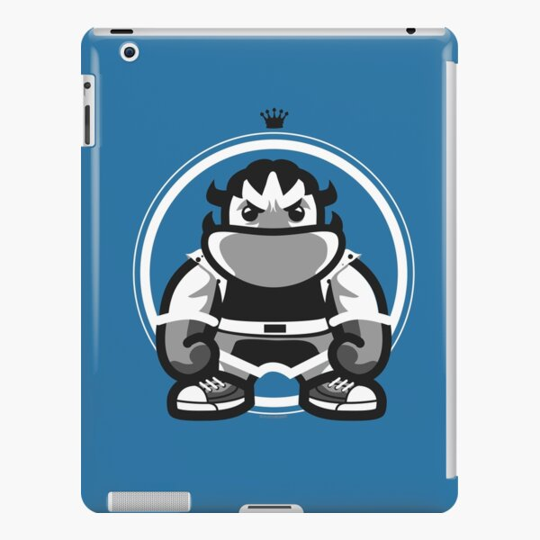 The Glorious Victory iPad Snap Case