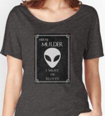 House Mulder Women's Relaxed Fit T-Shirt