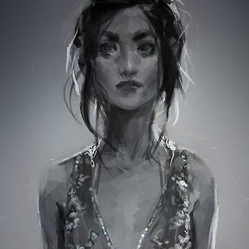 Ankhou by Vielmond