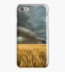 Earth Mover iPhone Case/Skin