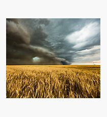 Earth Mover Photographic Print