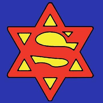 superjew by BEGROTESQUE