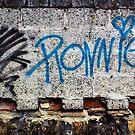 Ronnie by richman