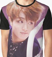 BTS Wings Jungkook v5 Graphic T-Shirt