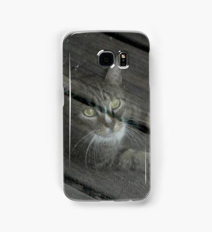 Mirage Samsung Galaxy Case/Skin
