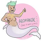aromantic (and a-okay with it)  by pagalini