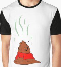 Winnie The Poo Graphic T-Shirt