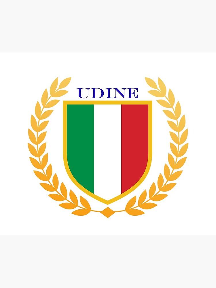 Udine Italy by ItaliaStore