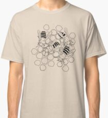 The Busy Bees Classic T-Shirt