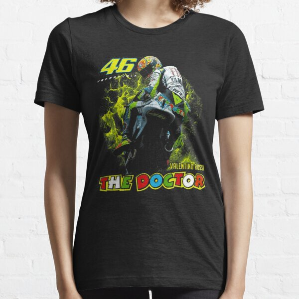 the best doctor number 46 Essential T-Shirt