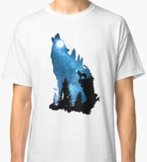 The Howling Wind Classic T-Shirt