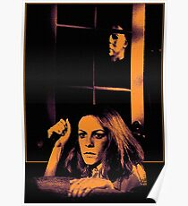 Michael and Laurie Poster