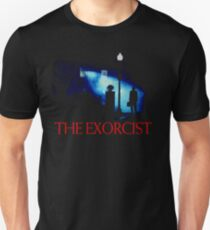 The Exorcist T-Shirt Unisex T-Shirt