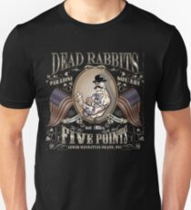 Dead Rabbits Brawler T-Shirt