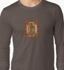Lady of Guadalupe Long Sleeve T-Shirt