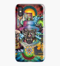 Walt iPhone Case/Skin