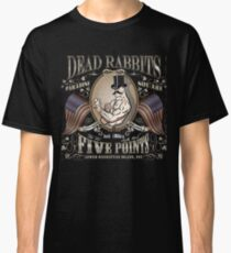 Dead Rabbits Brawler Classic T-Shirt