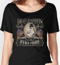 Dead Rabbits Brawler Women's Relaxed Fit T-Shirt