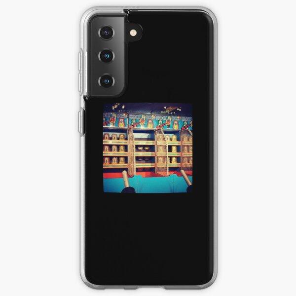 Playtime Samsung Galaxy Soft Case