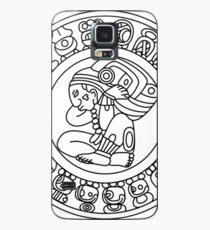 The Mayan Calendar Case/Skin for Samsung Galaxy