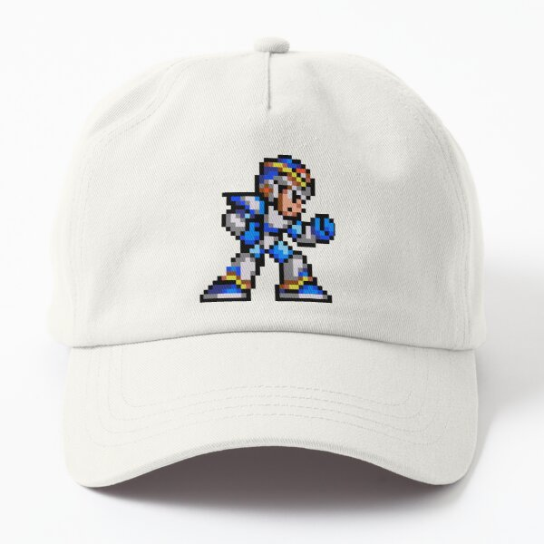I Don't Want To Spend This Much Time On Megaman! How About You Dad Hat