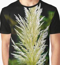 Pampas Graphic T-Shirt