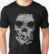DedsecSkullBugLogo Slim Fit T-Shirt