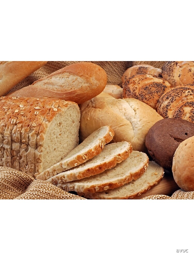 Bakery by avuc