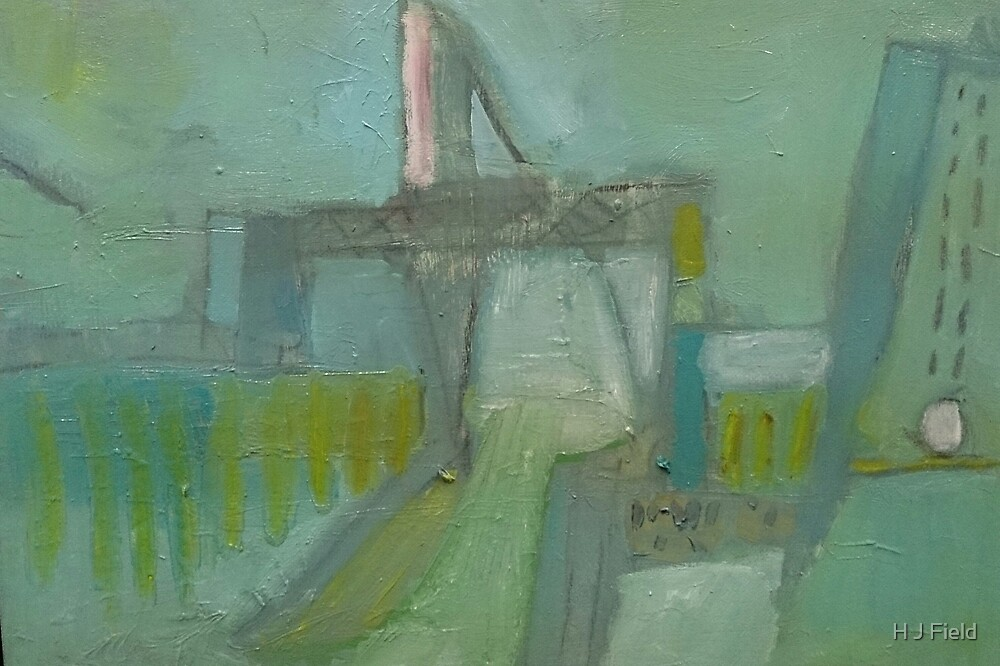 port life (9) by H J Field