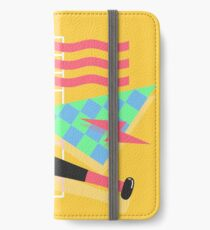 80's Earthbound iPhone Wallet/Case/Skin