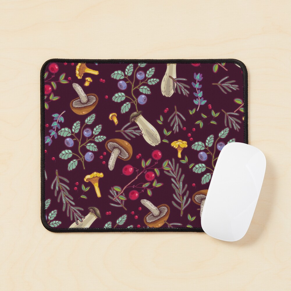Forest Dream Mouse Pad